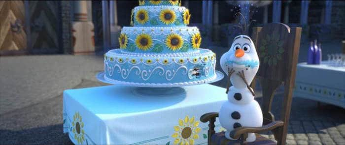Frozen Fever - Olaf
