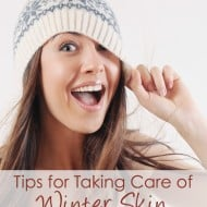 How to Protect and Pamper Your Winter Skin