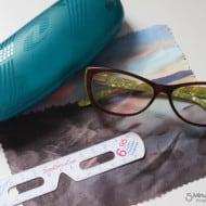 Get Affordable Prescription Eyeglasses at Zenni Optical #Giveaway