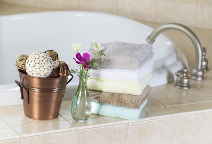 9 bathroom essentials moms need for a rejuvenating soak in