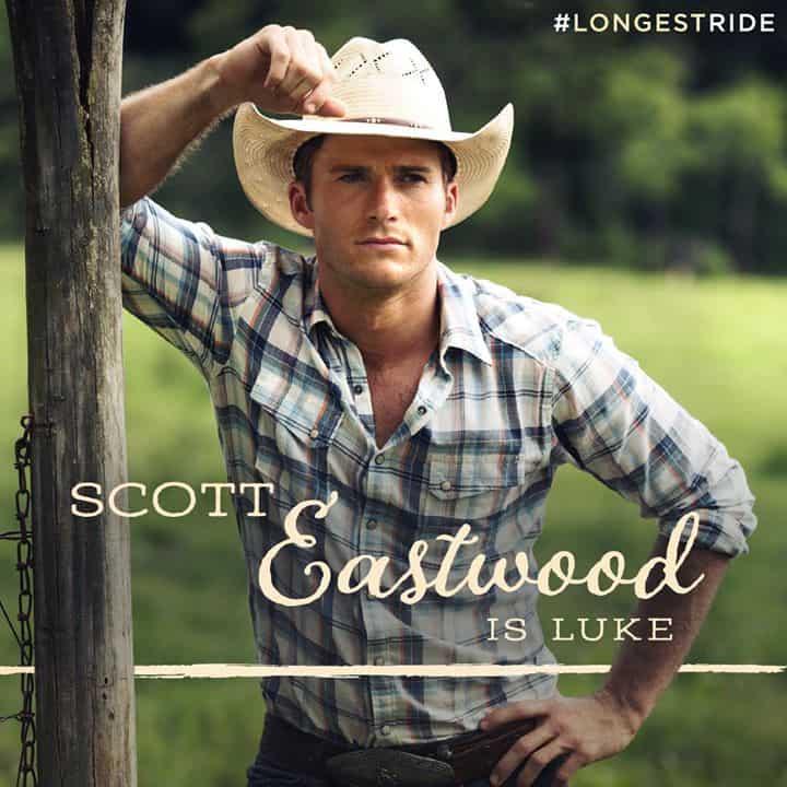 scott eastwood the longest ride