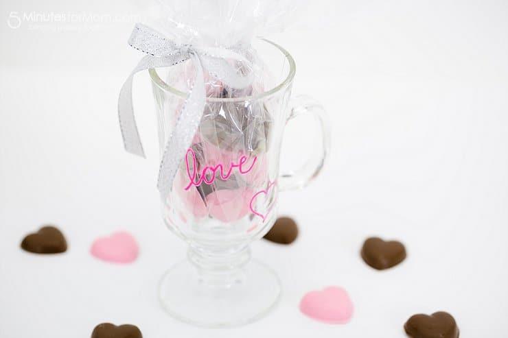 Valentines DIY Gift