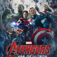 Avengers Assemble, See the New Avengers: Age of Ultron Trailer #Avengers #AgeOfUltron