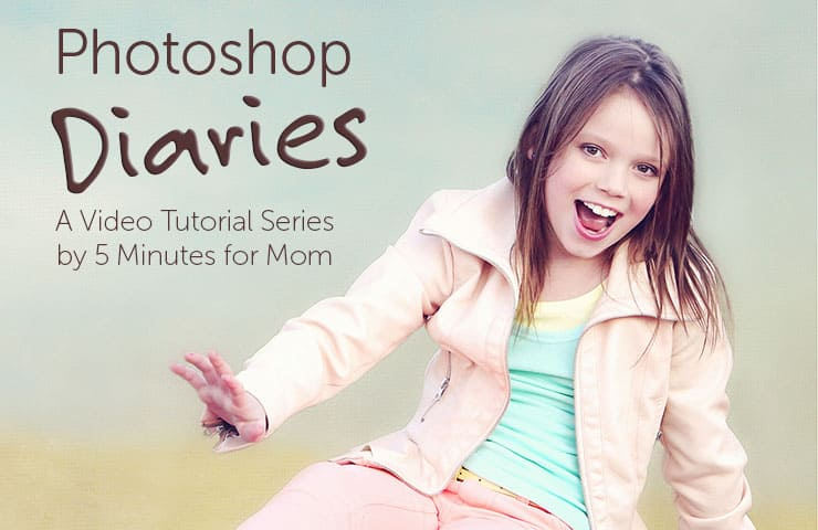 Introduction to Photoshop video tutorial