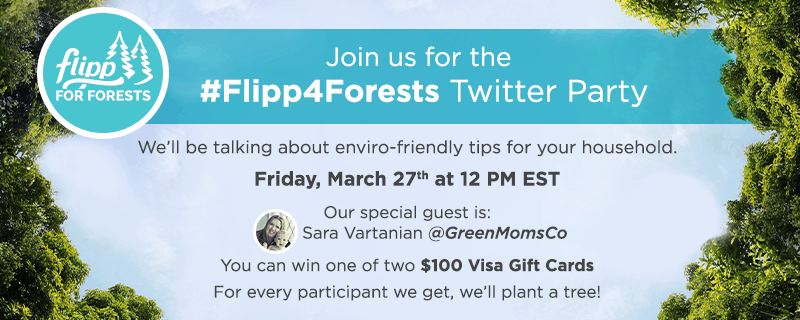 Flipp4Forests