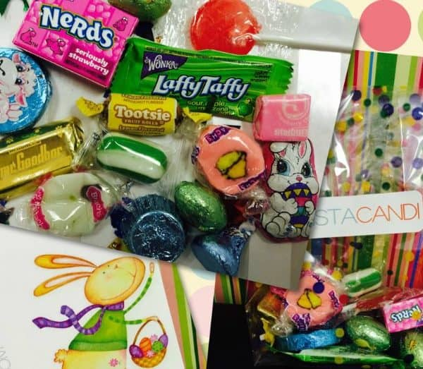 Send a Treat, Make Someone's Day with Instacandi