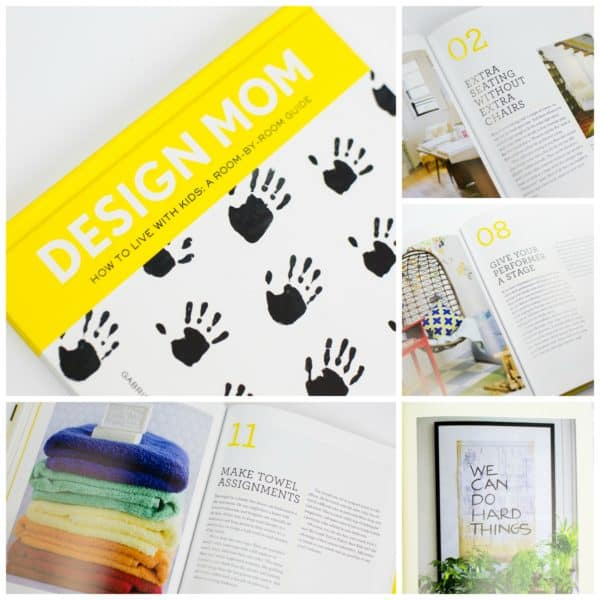 7 Reasons Why You Will Love the New Book by @DesignMom