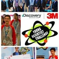 Discovery Education 3M Young Scientist Challenge for Middle Schoolers @DE3MYSC – Plus #Giveaway