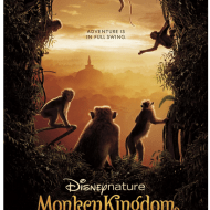 A Disney Adventure Awaits in Orlando with Disneynature – #MonkeyKingdomEvent #AllStarVacationHomes