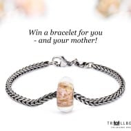 Celebrate Moms – Win a Trollbeads Bracelet for You and Your Mother #StoryOfMom