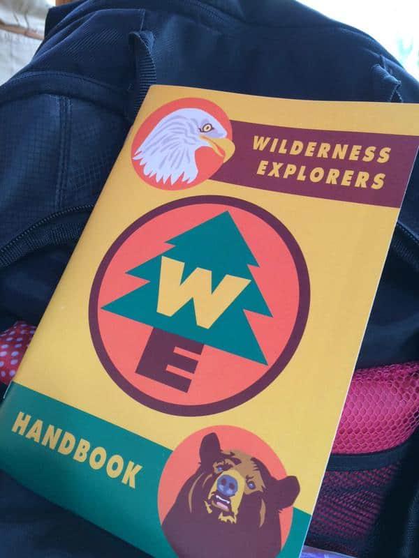 printable wilderness explorer badges 47861 infovisual