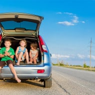 Getting Ready For A Family Road Trip with Help from Plenti