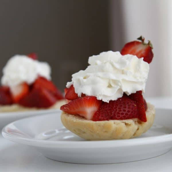 10 Summer Sweets Recipe Round Up