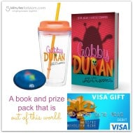 Gabby Duran and the Unsittables {an out of this world #giveaway}