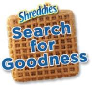 Shreddies #SearchForGoodness Recognizes Volunteers in Canada