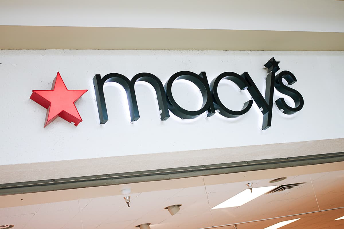 Shopping at Macy's with Plenti-4
