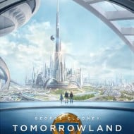What is Disney's New Movie Tomorrowland All About? #Tomorrowland