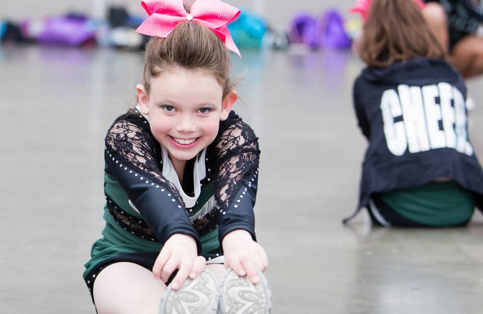 5 Reasons Why Cheerleading Is A Fabulous Sport For Kids