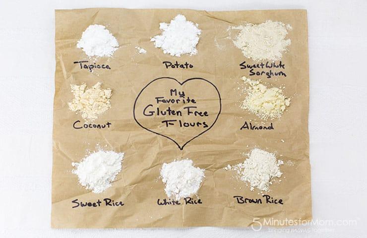 favorite gluten-free flour