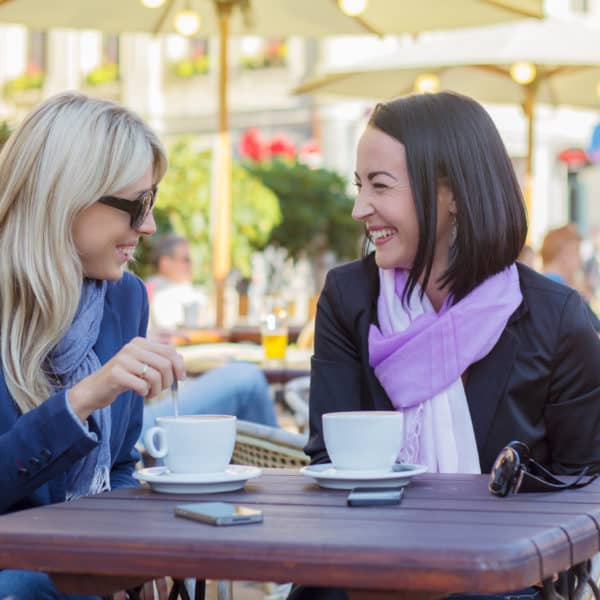 Why we need Mom Friends — and How to Make Them
