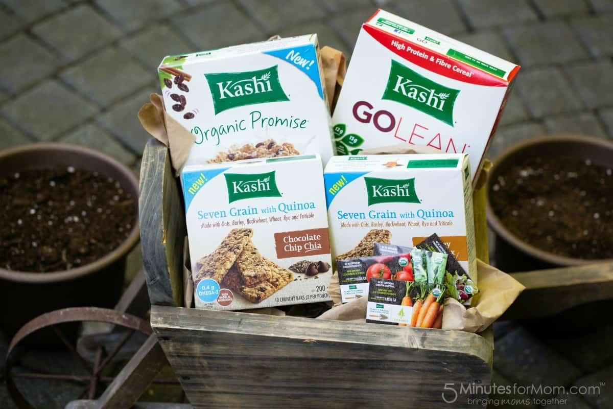 kashi products