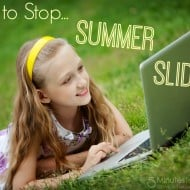 How To Stop Summer Slide with #TenMarks Math (It's FREE)