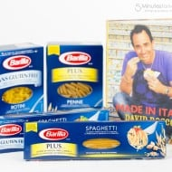 Italians Sure Know How To #ShareTheTable – @BarillaCAN Prize Pack #Giveaway