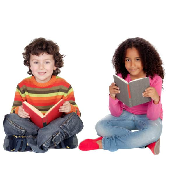 Why Should Your Kids Join a Summer Reading Challenge?