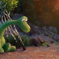First Look at Disney Pixar's The Good Dinosaur – #GoodDino