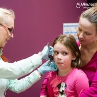 Needle or Gun? Where Should You Get Your Child's Ears Pierced?
