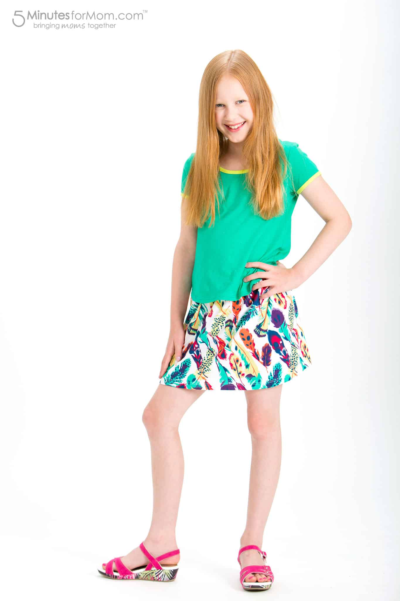 Evelyn Alex - Clothes for Tween Girls