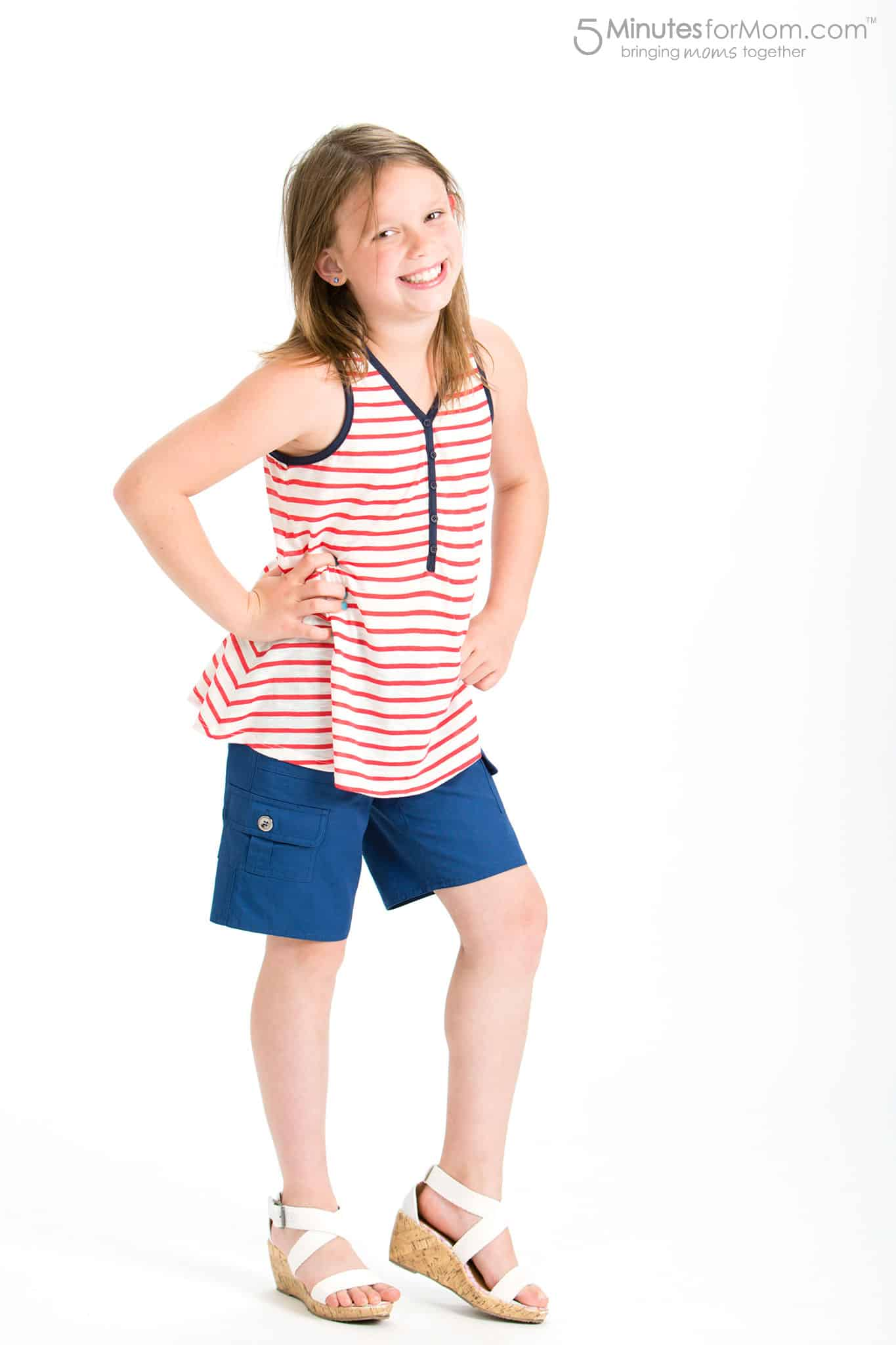 Evelyn Alex Fun Easy To Wear Clothes For Tween Girls 5