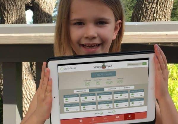 SmartFeed Is Serving Up Better Media For Kids