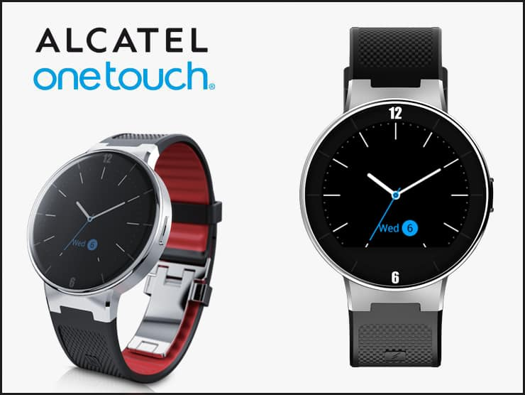 ALCATEL ONETOUCH Idol 3 & Watch #LiveUnlocked #Giveaway - 5