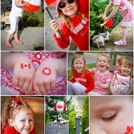Wordless Wednesday — Happy Canada Day!