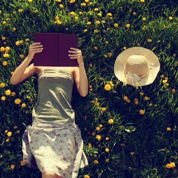 Great Non-Fiction Reads for a Summer's Day