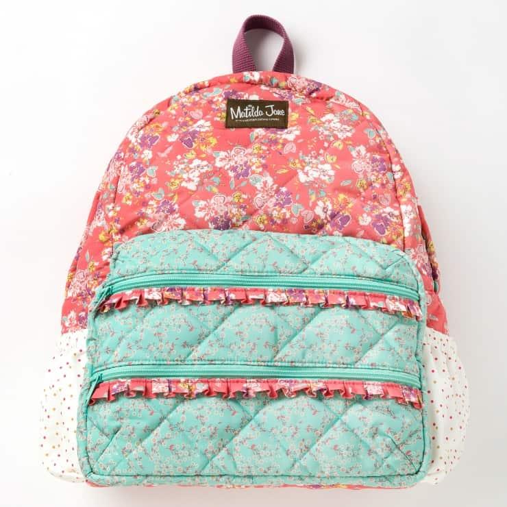 Matilda Jane Backpack - Fall 2015