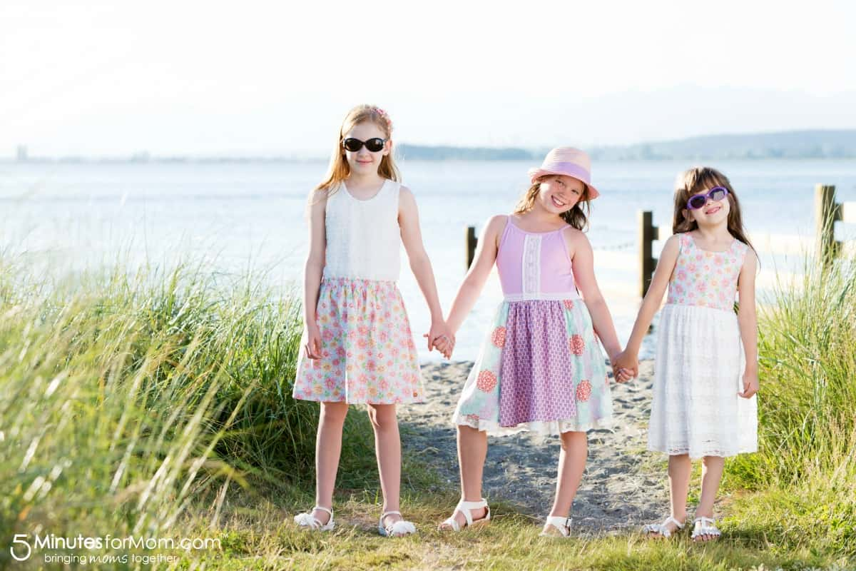 4decdb9fd6 Matilda Jane Clothing for Girls of All Ages - Playful and Unique Girls  Dresses