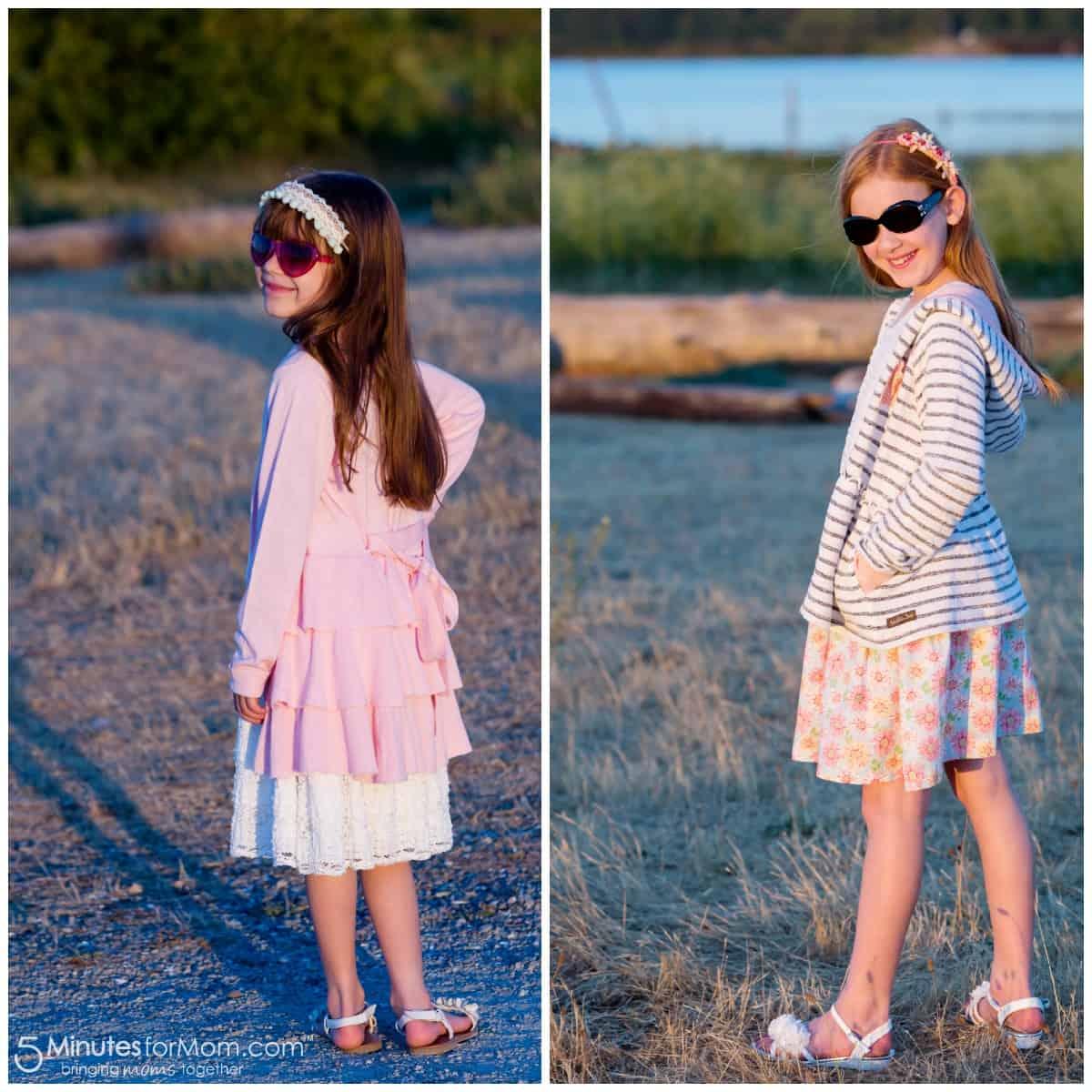 Matilda Jane Girls Sweaters