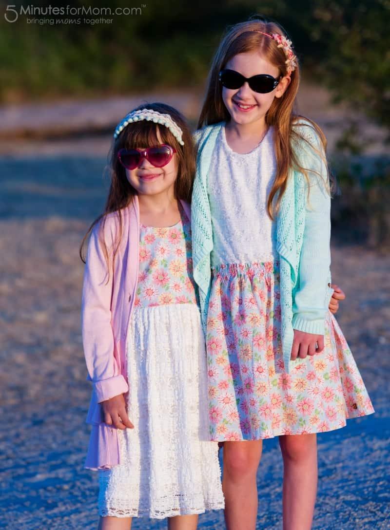 Matilda Jane Matching Dresses