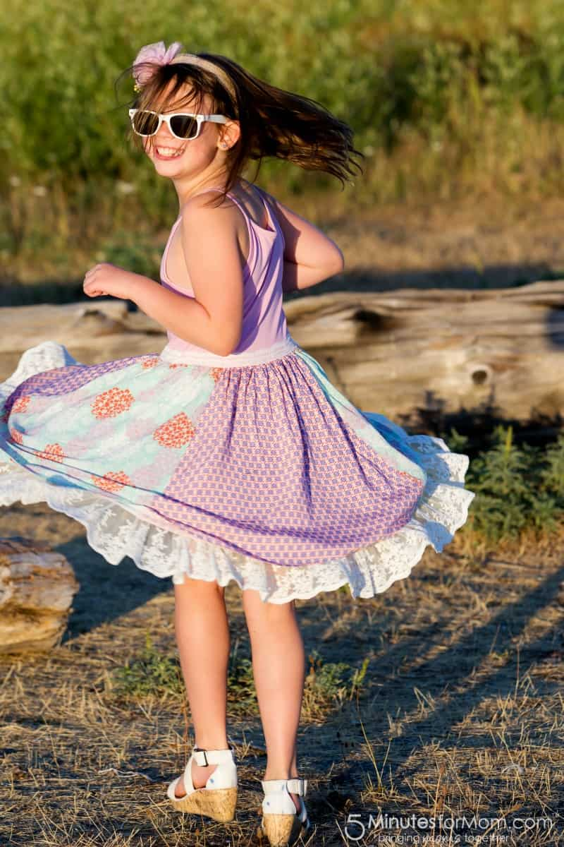Matilda Jane Clothing for Girls of All Ages - Playful and Unique Girls Dresses