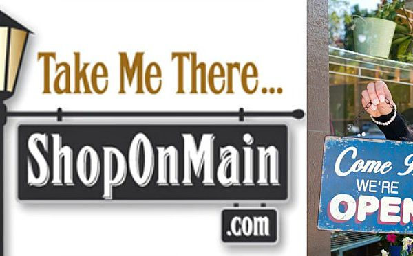 Be The First To Experience The Future Of Online Shopping @ShopOnMainSt