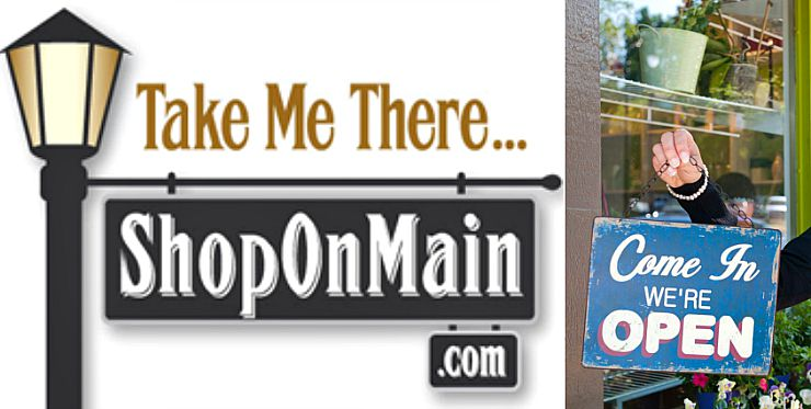 Be The First To Experience The Future Of Online Shopping. ShopOnMain.com will revolutionize how you shop.