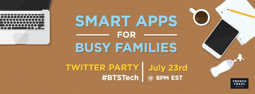 Smart Apps BTSTech Twitter Party