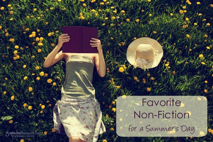 Great non-fiction reads