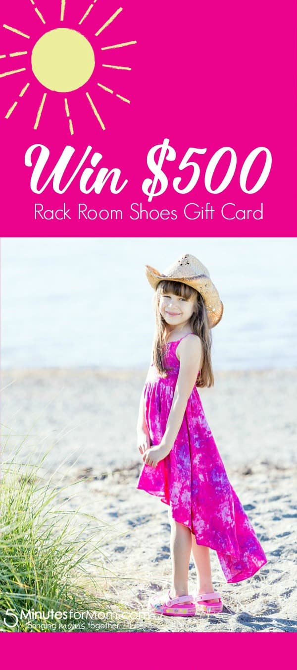 Win Rack Room Shoes Gift Card