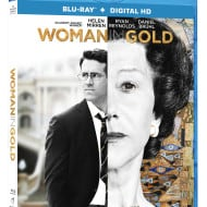 Be inspired by Woman in Gold {with Visa/Blu-Ray giveaway}