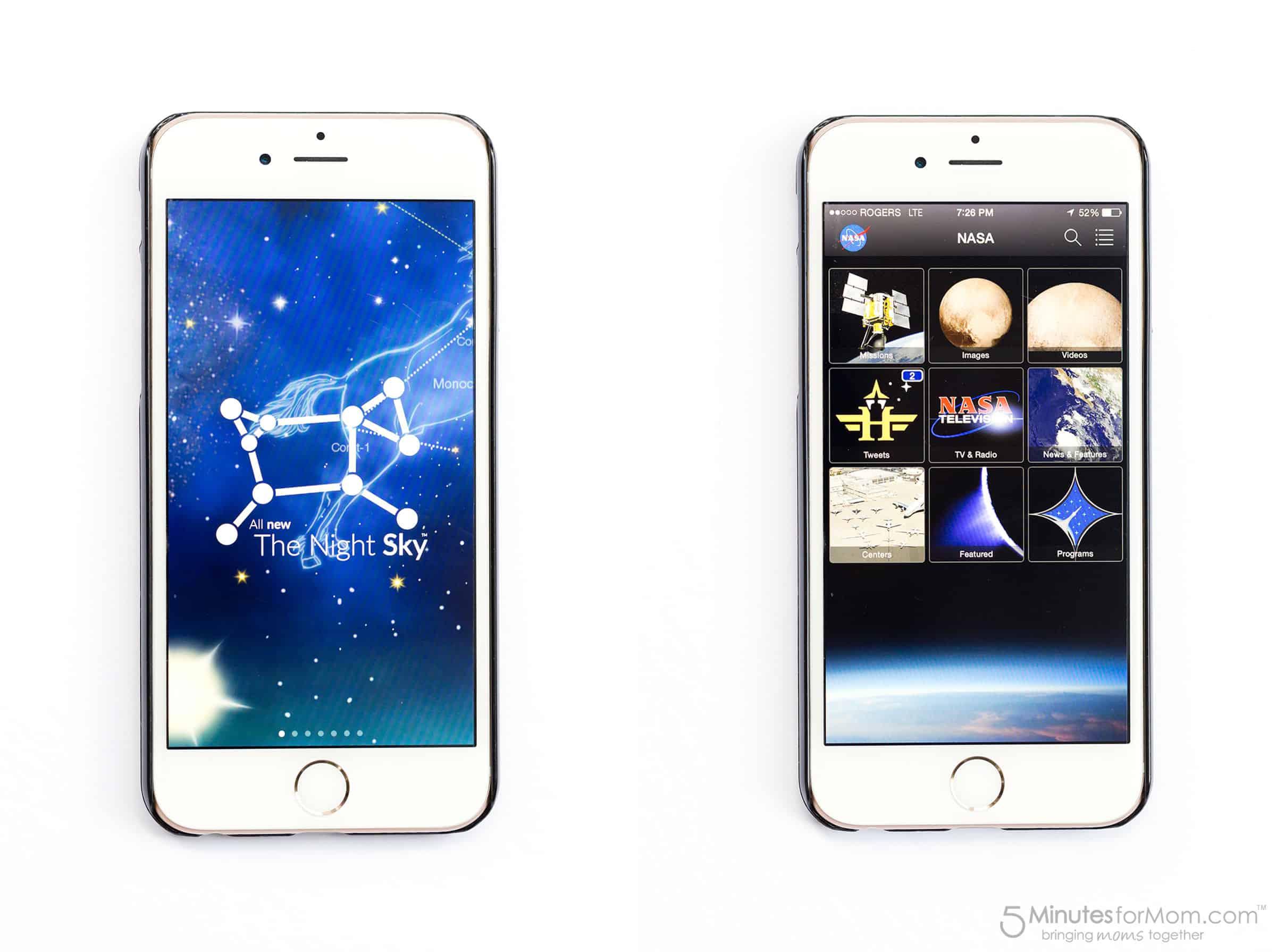 astronomy-app
