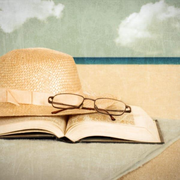 Can a book spark a memory?