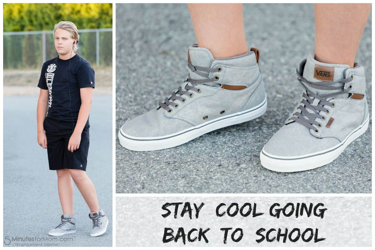 Back to School Rack Room Shoes